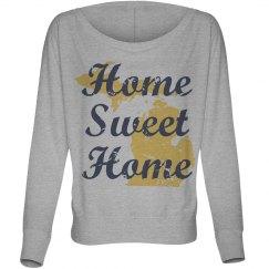 Home Sweet Michigan