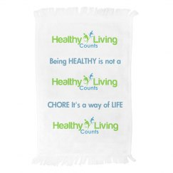 Healthy LC Towel