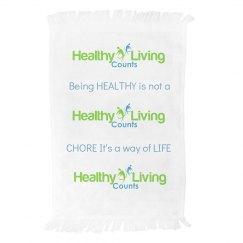 Healthy LC Towel