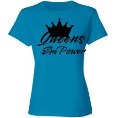 Queens Empower