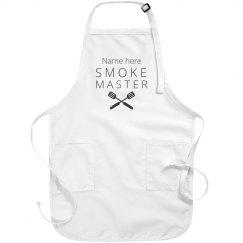 Smoke Master Custom Dad Design