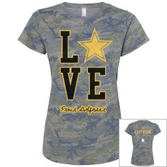 Love Army Camo