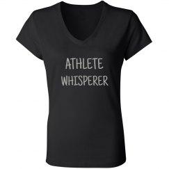 ATHLETE WHISPERER
