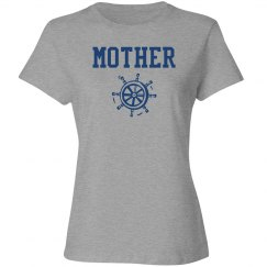 Navy mother