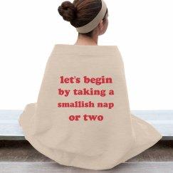 small nap