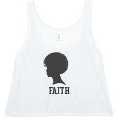 My Black Motherhood is... Faith