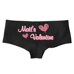 Matt's Valentine