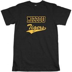 Mizzou Tigers Shirt Men