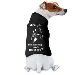 Mascara Dog