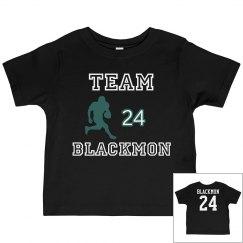 Blackmon Toddler Tee