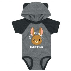 My First Bunny Easter