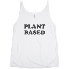 Plants are Friends & Food Tank