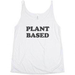 Plants are Friends & Food Tank