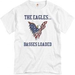 Patriotic BL shirt