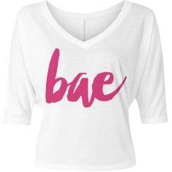 Bae designer shirt