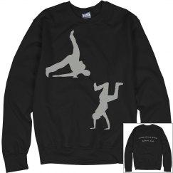 B-Boy Hip Hop Sweater