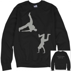 B-Boy Hip Hop Sweater