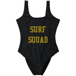 Surf Squad Bathing Suit