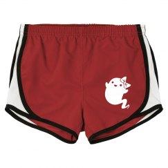 Spooky Buns Shorts