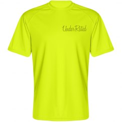 UnderRated tshirt