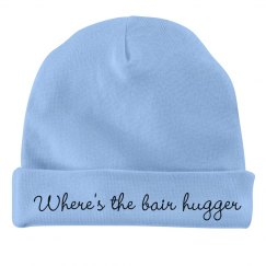 Winter Hat- Bare Hugger