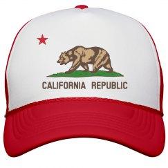 Cali Rebellion Hat