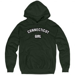 Connecticut girl