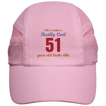 51st Birthday