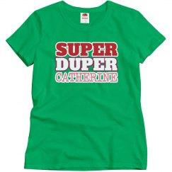 Super Duper Catherine