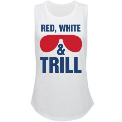 Red, White, and Trill