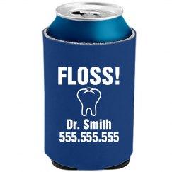 Floss Dentist