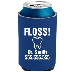 Floss Dentist