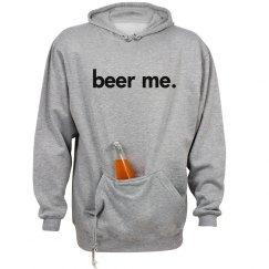 Beer Me Bro