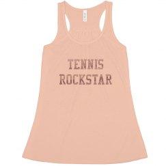 Tennis Rockstar The Maddie