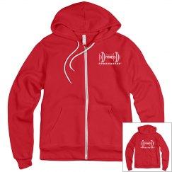 TOUGHAGERS™ Unisex Sweatshirt
