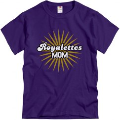 Royalettes Mom