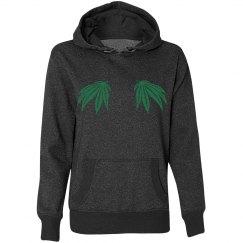 Cannabis Tits