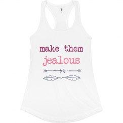 Make Them Jealous