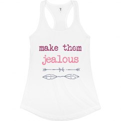 Make Them Jealous