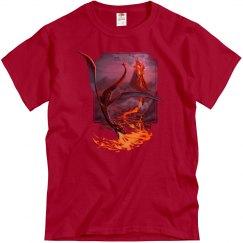 Cody's Lava Dragon