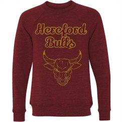 Hereford sweatshirt