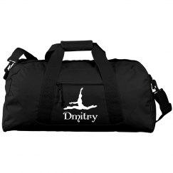 Dmitry's Dance Bag