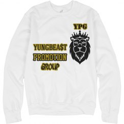 YPG YUNGBEA$T PROMO SWEATERS