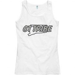 CT Tribe State Tank