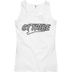 CT Tribe State Tank