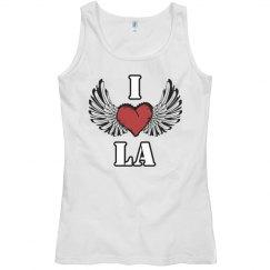 Winged Heart LA
