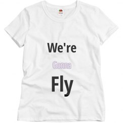 We're gonna fly - got7