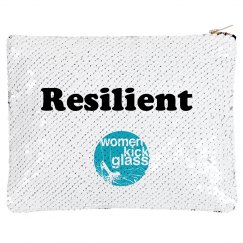 Resilient Accessory Bag