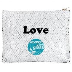 Love Accessory Bag