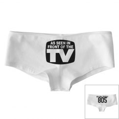 MGF As Seen On TV Shameless Underwear